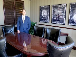 orlando business attorney reed bloodworth