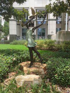 Orlando Florida Orange County Court House
