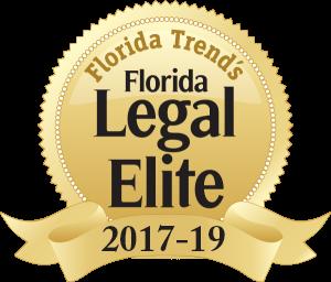 florida-trend-legal-elite-reed-bloodworth 2017 2019