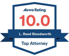 avvo-rating-reed-l-bloodworth