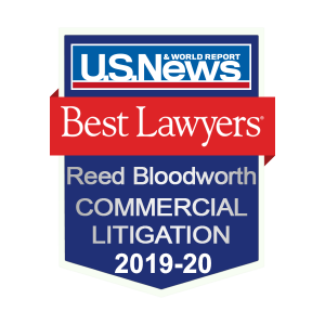 florida attorney l reed bloodworth best lawyers 2020