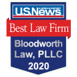 florida bloodworth law pllc best law firm 2020